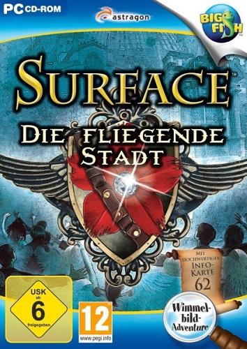 download Surface.Die.fliegende.Stadt.Sammleredition.German-DELiGHT
