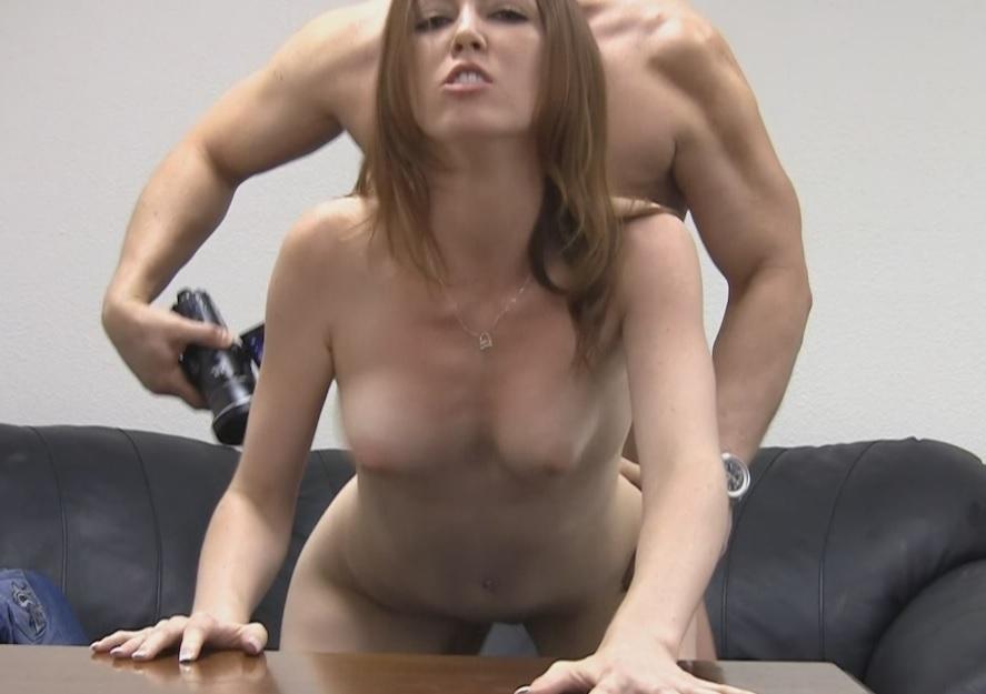 Ifpmjoxp in Casting 51 - Der erste Porno