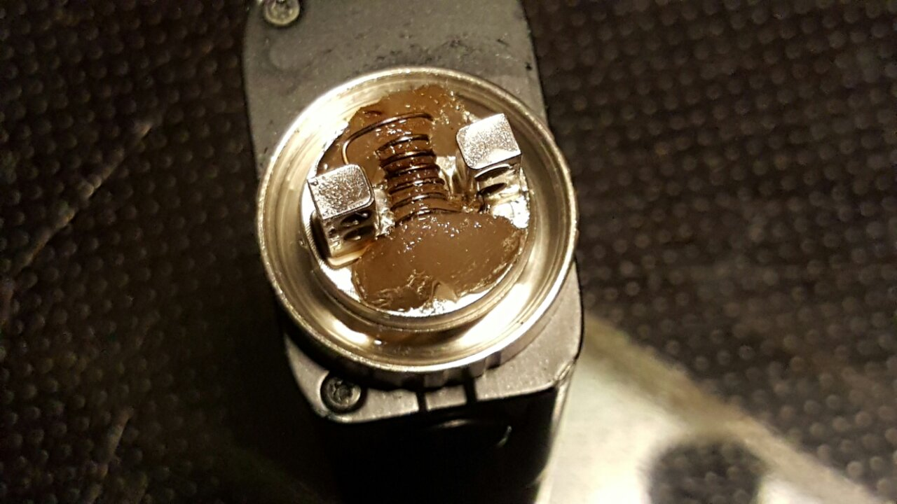 Best single coil wick and comparison with Engine Nano: FastTech Forums