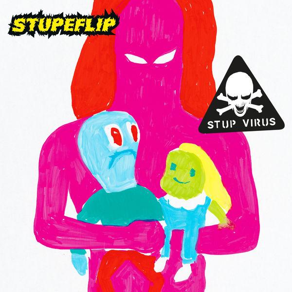 Stupeflip - Stup Virus (2017)