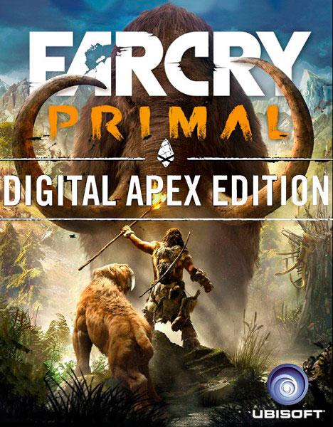 download Far.Cry.Primal.Apex.Edition.MULTi19-ElAmigos