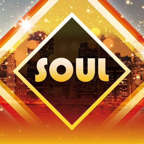 Soul The Collection (2017)
