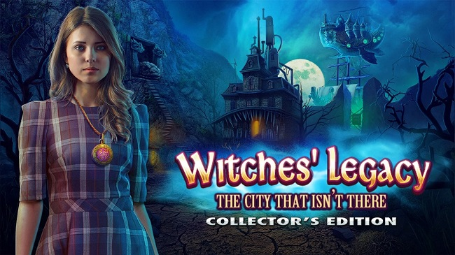 download Witches.Legacy.The.City.That.Isnt.There.Collectors.Edition-ZEKE
