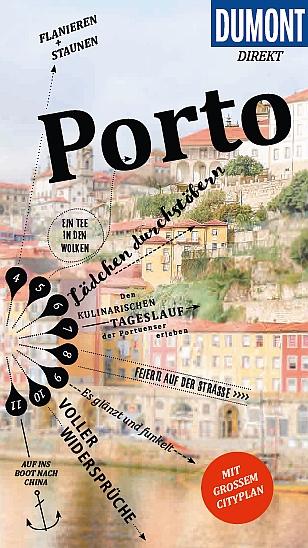 Dumont - Direkt-Reiseführer - Porto
