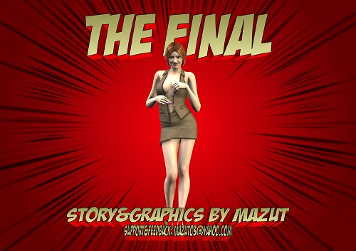 Mazut - The Final