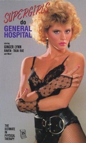 Supergirls Do General Hospital Cover