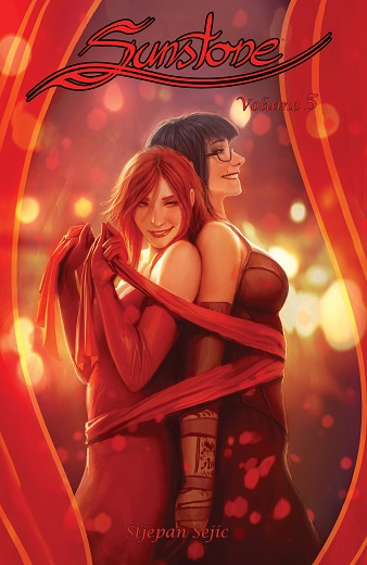 Shiniez - Sunstone - Chapters 5