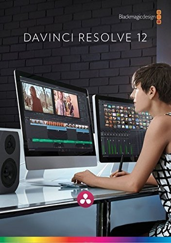 DaVinci Resolve Studio 12.5.5 with easyDCP MacOSX