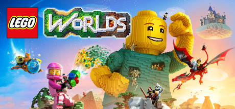 Lego Worlds - Codex
