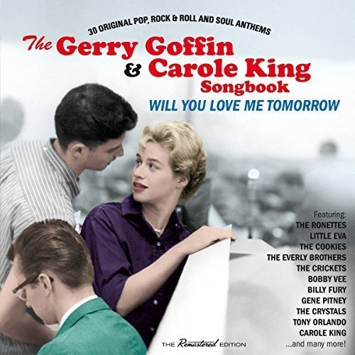 The Gerry Goffin & Carole King Songbook (2017)