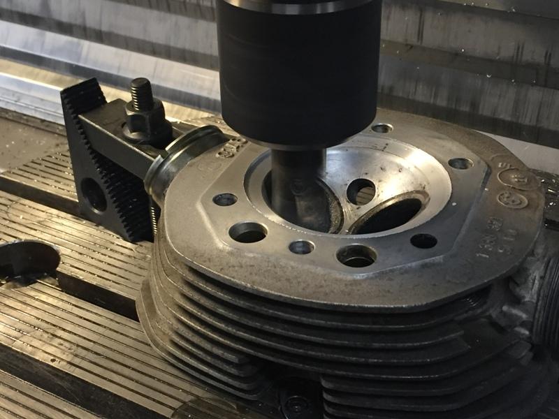 negatives rotor wuchten