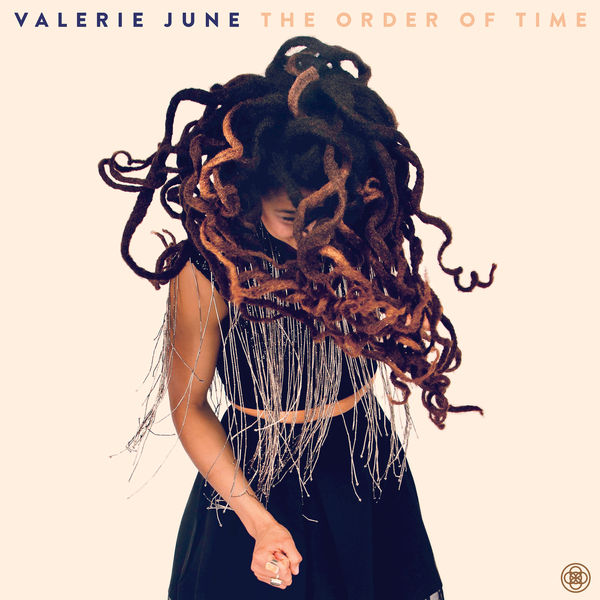 Valerie June - The Order of Time (2017)