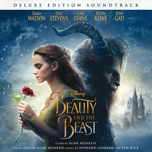 Beauty And The Beast (Original Motion Picture Soundtrack/Deluxe Edition) (2017)