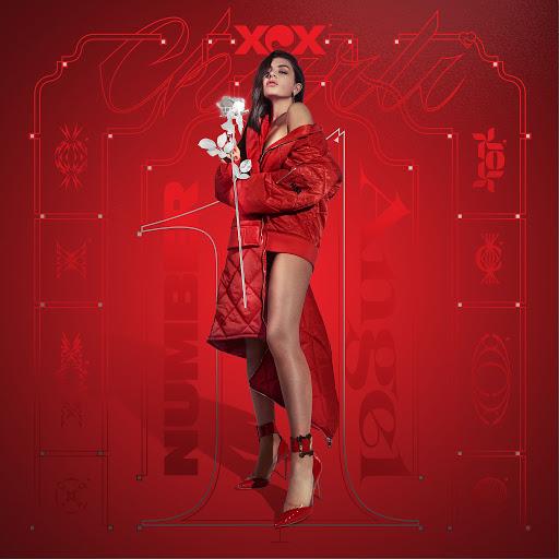 Charli XCX - Number 1 Angel (2017)