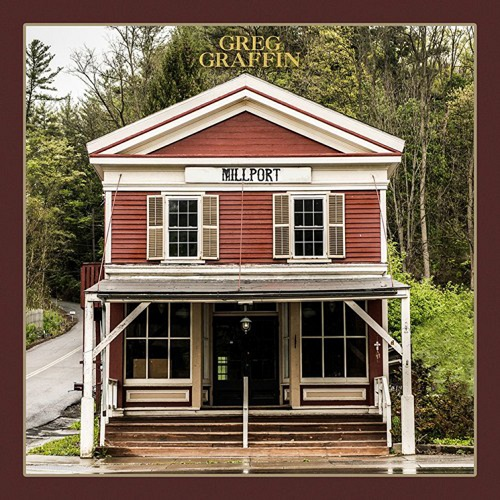 Greg Graffin - Millport (2017)