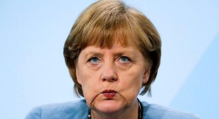 """Almanya  Referandum için neden """"hayır"""" diyor?"""