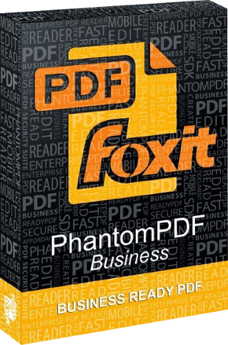 download Foxit PhantomPDF Business 8.2.1.6871 Multilanguage