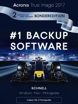 download Acronis True Image 2017 New Generation Build 8029 Bootable Image Multilingual-F4CG