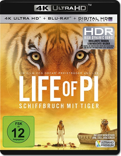 download Life of Pi