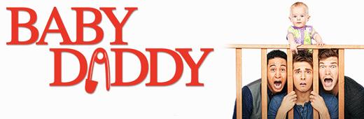 Baby Daddy S06E11 HDTV x264-SVA