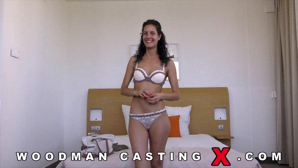 Casting - Leanna Sweet (720p) Cover