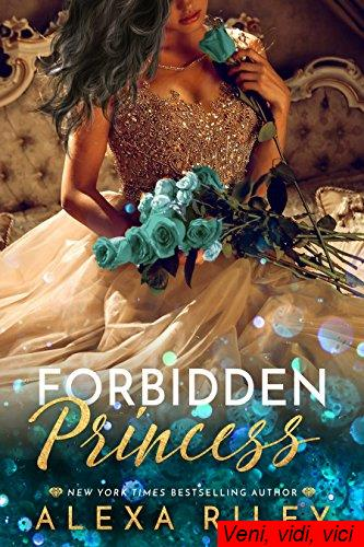 Alexa Riley Forbidden Princess