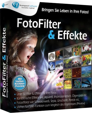 download InPixio Photo Filters and Effects 5.02.24567 Multilanguage