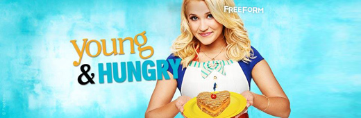 Young and Hungry S05E10 HDTV x264-SVA