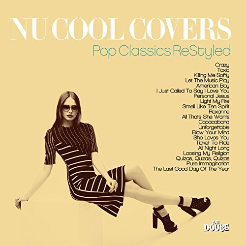 Nu Cool Covers (2017)