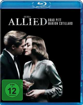 Allied 2016 MuLTI CoMPLETE BlURAY-COUP