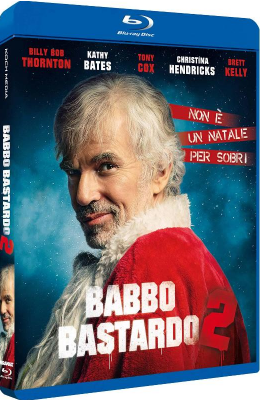 Babbo Bastardo 2 (2016) Bluray FULL Copia 1-1 AVC 1080p DTS HD MA ENG ITA SUB-BFD
