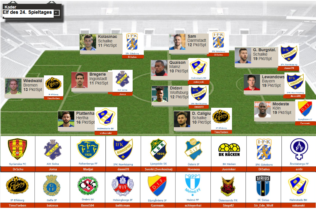 1 liga schweden