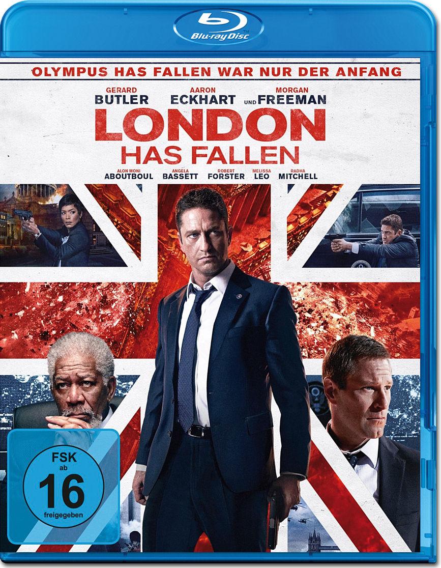 download London Has Fallen