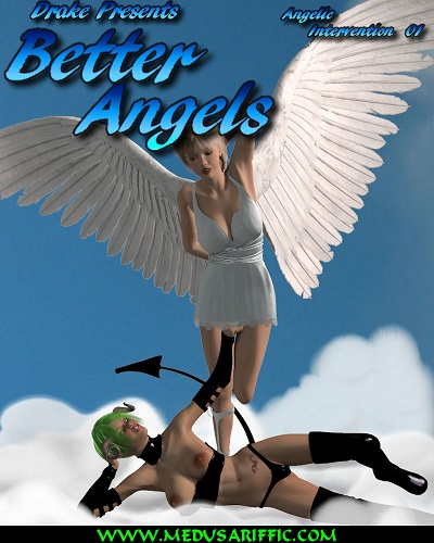 Drake - Better Angels Ch.1-7