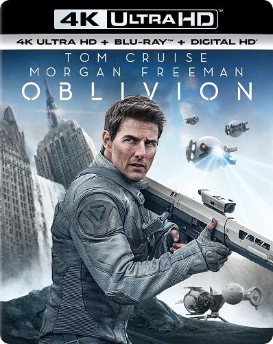 Oblivion - 4K -Reupload-