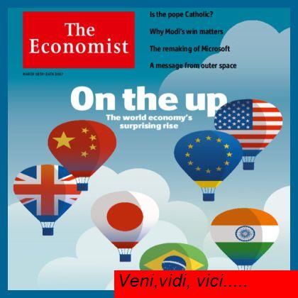 The Economist Audio Edition 18 March 2017