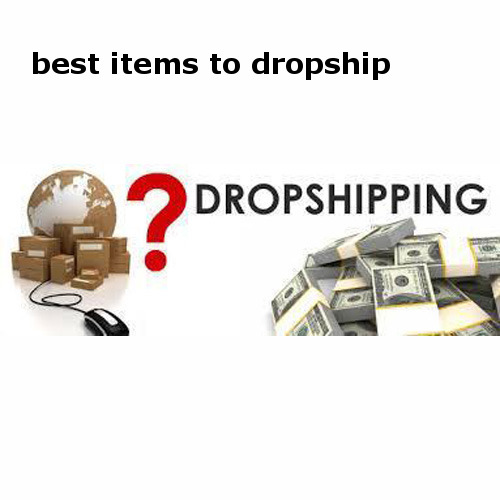 most profitable dropshipping products Produced and sent out