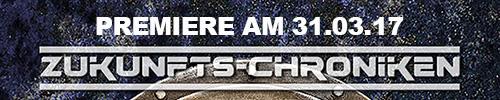 Zukunfts-Chroniken