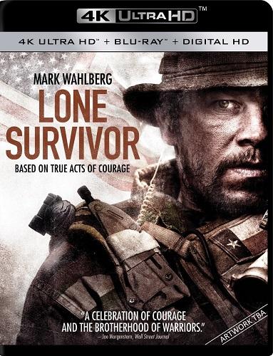 Lone Survivor -Reupload-