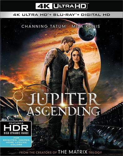 Jupiter Ascending -Reupload-