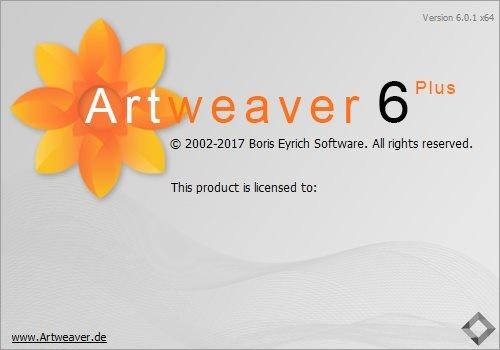 download Artweaver Plus 6.0.1.14310 Multilanguage