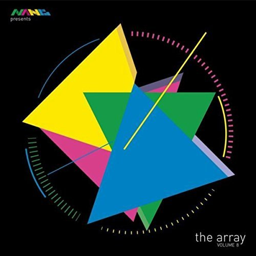 Nang Presents The Array Vol.8 (2017)