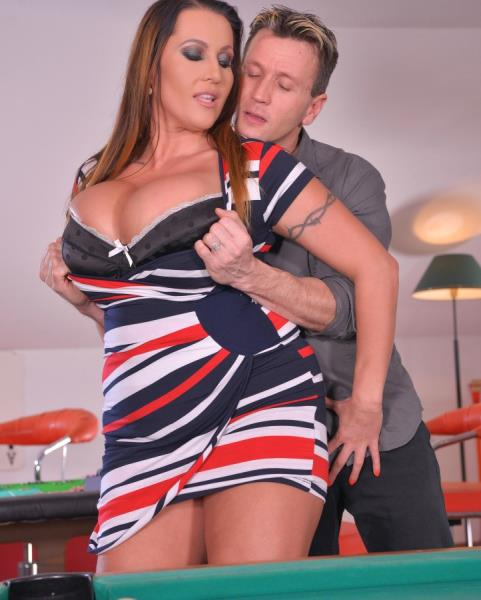 Laura Orsolya - Wanton Distraction_ Engulf Her Cans With Loads Of Sperm 1080p Cover