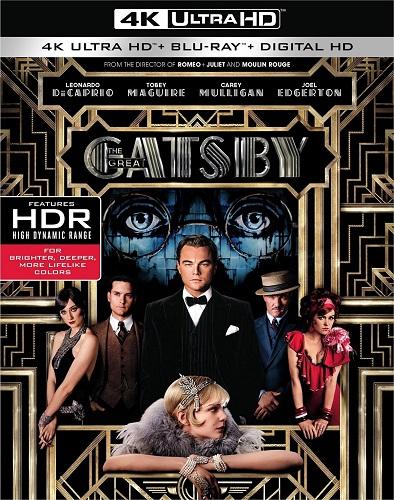 Der Grosse Gatsby -Reupload-