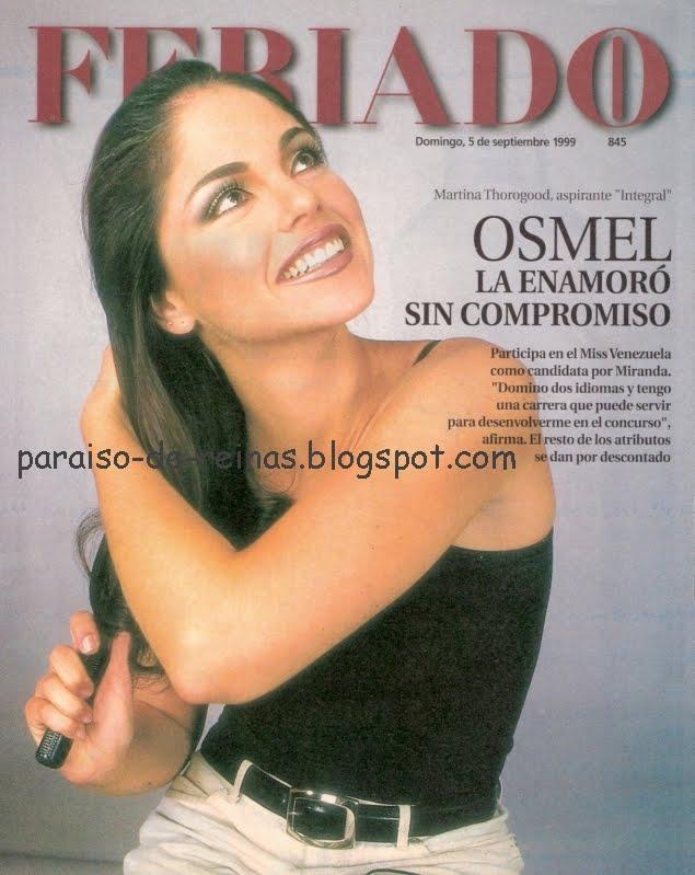 martina thorogood, 1st runner-up de miss world 1999. Afx8a8ko
