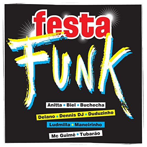 Festa funk (2017)