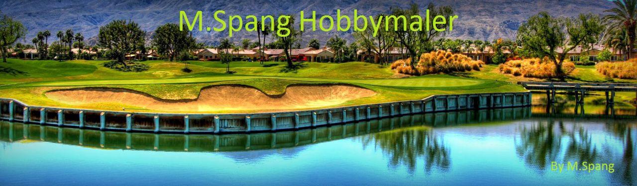 M.Spang Hobbymaler