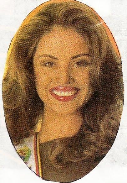 martina thorogood, 1st runner-up de miss world 1999. D7599c5l
