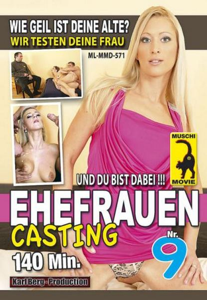 Ehefrauen Casting 9