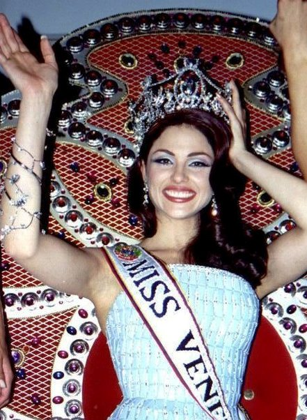 martina thorogood, 1st runner-up de miss world 1999. Nyh88cwv